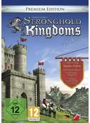 Cover zu Stronghold Kingdoms