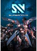 Cover zu Supernova