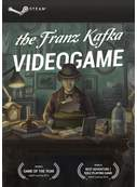 Cover zu The Franz Kafka Videogame