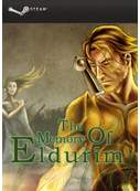 Cover zu The Memory of Eldurim