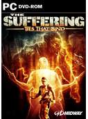 Cover zu The Suffering: Ties That Bind