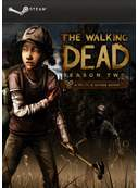 Cover zu The Walking Dead: Season Two - Episode 1: All That Remains