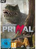 Cover zu theHunter: Primal