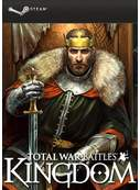 Cover zu Total War Battles: Kingdom