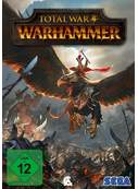 Cover zu Total War: Warhammer