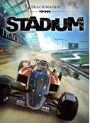 Cover zu Trackmania 2: Stadium