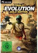 Cover zu Trials Evolution: Gold Edition
