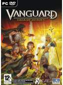 Cover zu Vanguard: Saga of Heroes