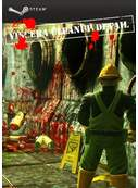 Cover zu Viscera Cleanup Detail
