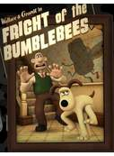 Cover zu Wallace & Gromit: Fright of the Bumble Bees