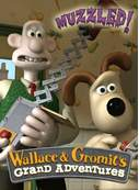 Wallace & Gromit: Muzzled!