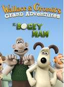 Cover zu Wallace & Gromit: The Bogey Man