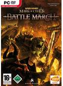 Cover zu Warhammer: Mark of Chaos - Battle March