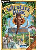 Cover zu Wildlife Park: Wild Creatures