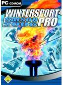 Cover zu Wintersport Pro 2006