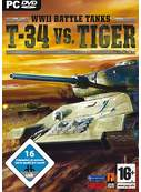 Cover zu WWII Battle Tanks: T-34 vs. Tiger