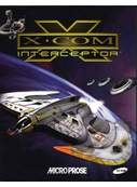 Cover zu X-Com: Interceptor