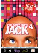 Cover zu You don't know Jack 4