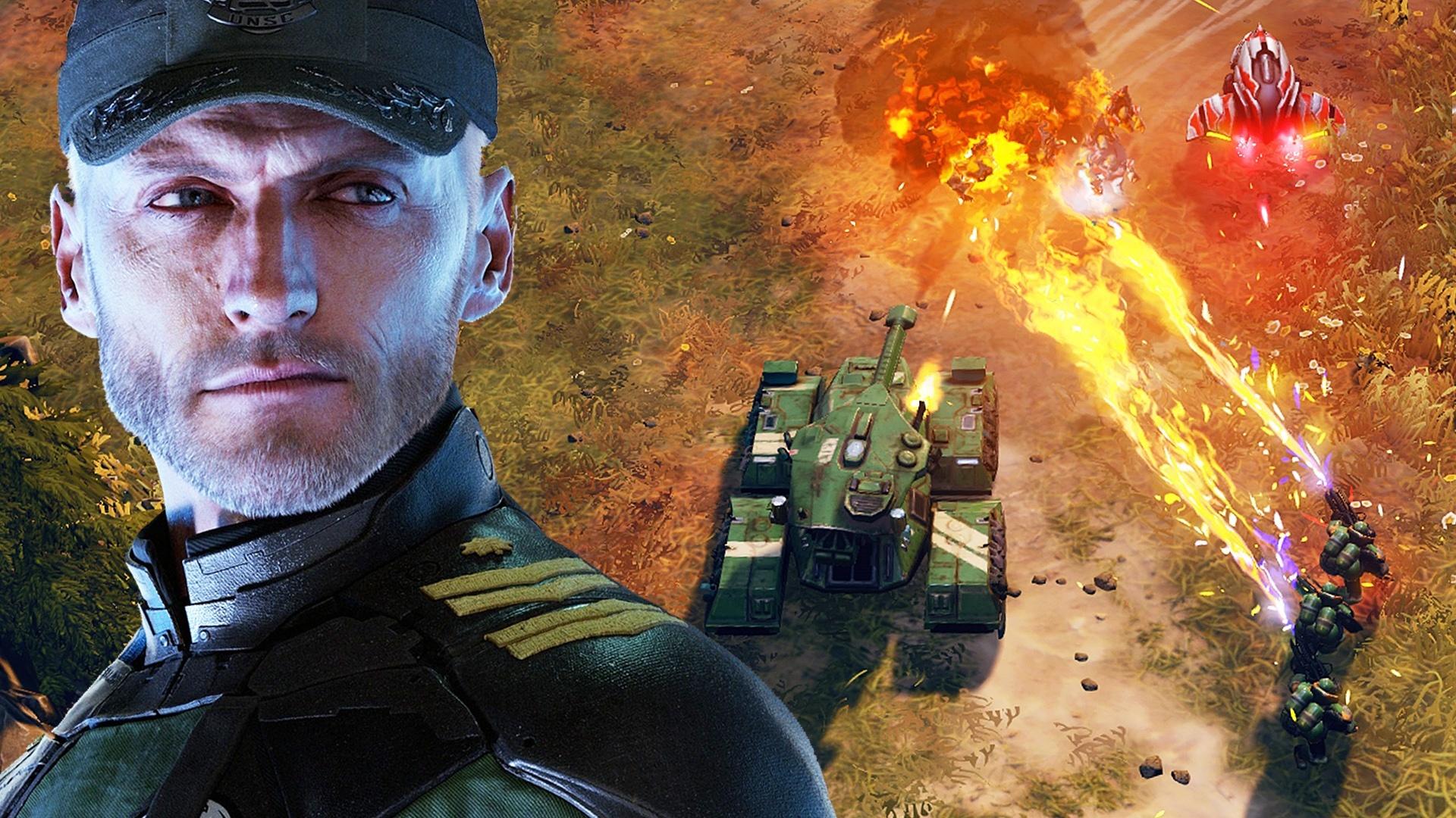 Gewinnspiel Gamestar Halo Wars 2