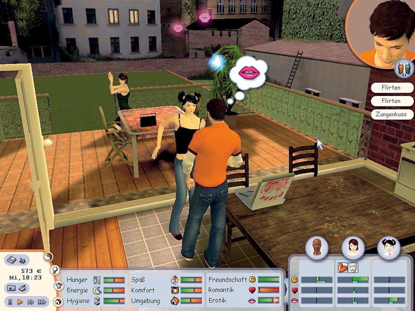 Singles 2 kostenlos online spielen
