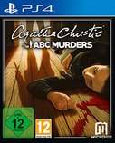 Cover zu Agatha Christie - The ABC Murders - PlayStation 4