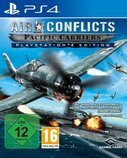 Cover zu Air Conflicts: Pacific Carriers - PlayStation 4
