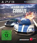 Cover zu Alarm für Cobra 11: Undercover - PlayStation 3
