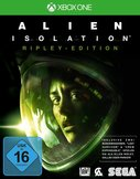 Cover zu Alien: Isolation - Xbox One