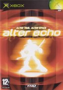 Cover zu Alter Echo - Xbox