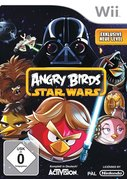 Cover zu Angry Birds: Star Wars - Wii