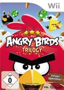 Cover zu Angry Birds Trilogy - Wii