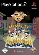 Cover zu Animaniacs: The Great Edgar Hunt - PlayStation 2