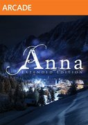 Cover zu Anna: Extended Edition - Xbox 360