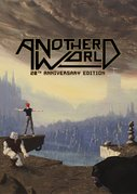 Cover zu Another World 20th Anniversary Edition - Wii U