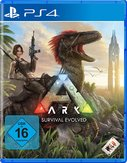 Cover zu Ark: Survival Evolved - PlayStation 4