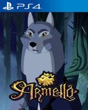 Cover zu Armello - PlayStation 4