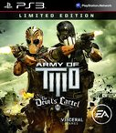 Cover zu Army of Two: The Devil's Cartel - PlayStation 3