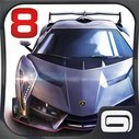 Cover zu Asphalt 8: Airborne - Apple iOS
