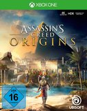 Cover zu Assassin's Creed: Origins - Xbox One