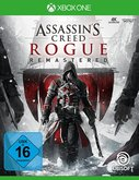 Cover zu Assassin's Creed Rogue: Remastered - Xbox One