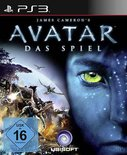 Cover zu James Cameron's Avatar: Das Spiel - PlayStation 3