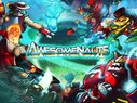 Cover zu Awesomenauts - PlayStation Network