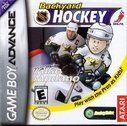 Cover zu Backyard Hockey - Game Boy Advance