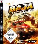 Cover zu Baja: Edge of Control - PlayStation 3