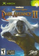 Cover zu Baldur's Gate: Dark Alliance 2 - Xbox
