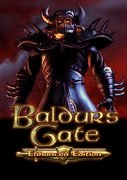 Cover zu Baldur's Gate: Enhanced Edition - Apple iOS