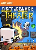 Cover zu BattleBlock Theater - Xbox Live Arcade