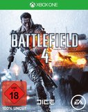 Cover zu Battlefield 4 - Xbox One