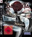 Cover zu Bayonetta - PlayStation 3