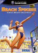 Cover zu Beach Spikers: Virtua Beach Volleyball - GameCube